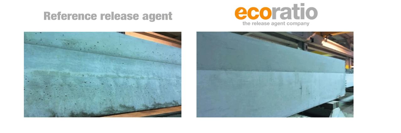 Precast concrete quality