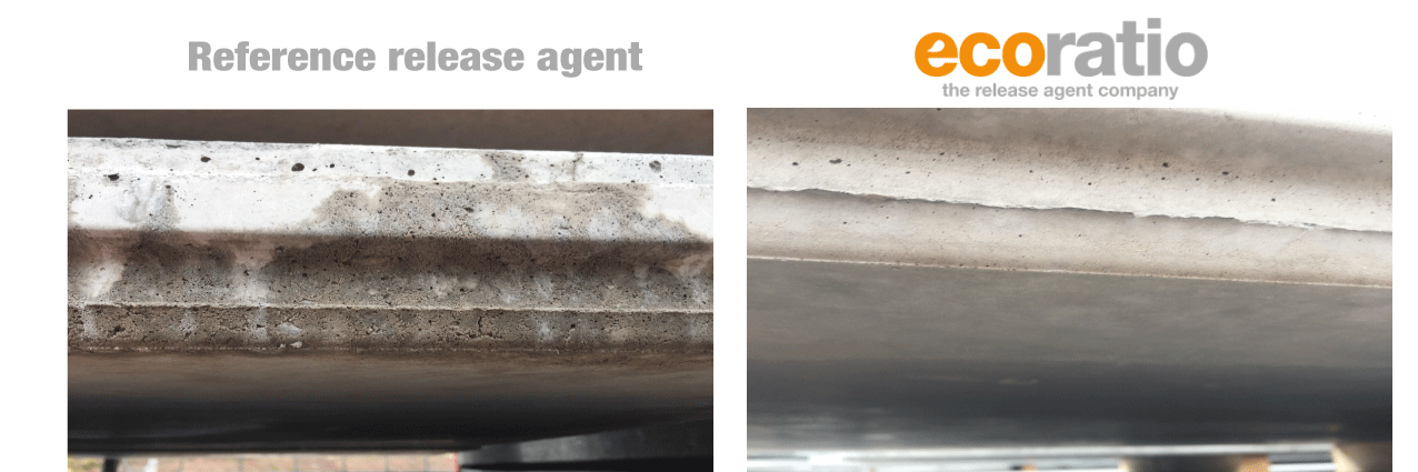 discolouration concrete stains