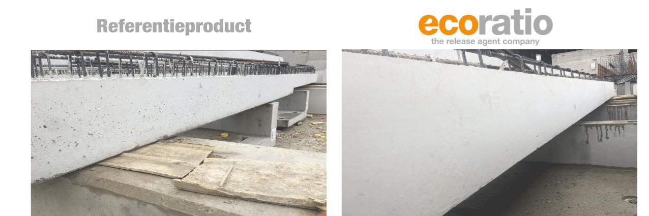 Voorkom luchtbellen in je beton met ecoratio