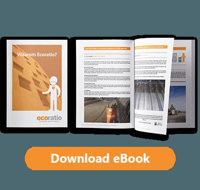 Waarom Ecoratio beton kwaliteit