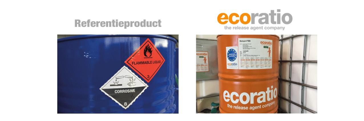 veilige productie zonder schadelijke stoffen